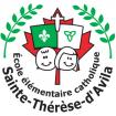École élémentaire catholique Sainte-Thérèse-d'Avila